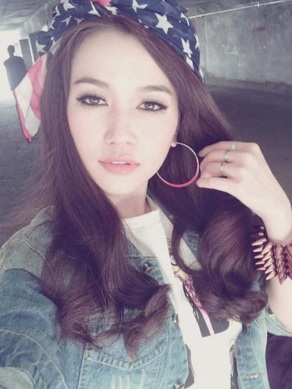 Bạn gái đại gia, xinh đẹp của sao nam Việt 2013 - 19